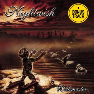 Nightwish – Wishmaster *(w/bonustracks)