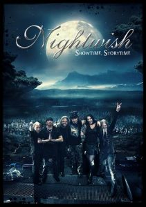 Nightwish - Showtime,Storytime (CD Duplo)