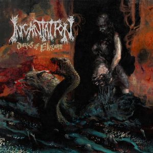 Incantation – Dirges of Elyzium