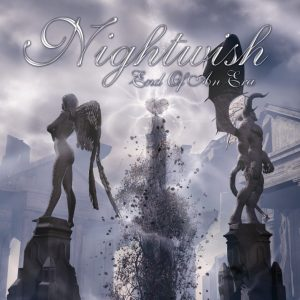 Nightwish - End Of An Era (Cd Duplo)