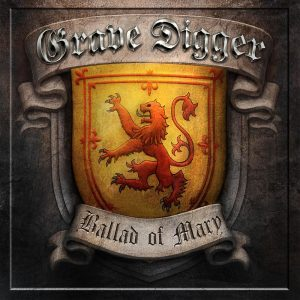 Grave Digger - The Ballad of Mary
