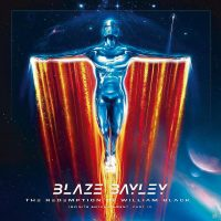 Blaze Bayley - The Redemption of William Black