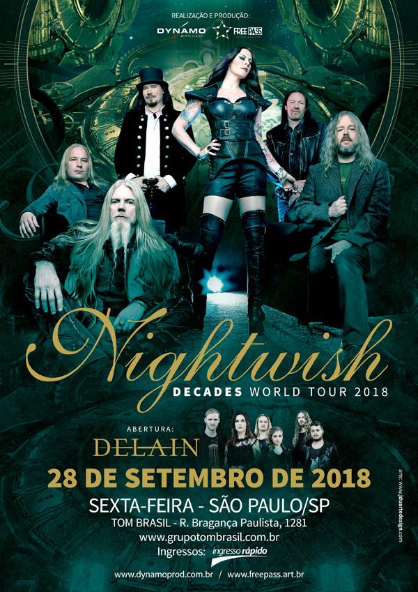 28/09/2018 – São Paulo/Brasil