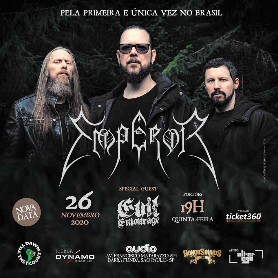 26/11/2020 – São Paulo/Brasil