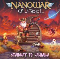 Nanowar Of Steel – Stairway To Valhalla
