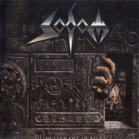 Sodom - Better of Dead