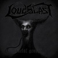 Loudblast - Burial ground