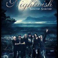 Nightwish - Showtime,Storytime (DVD Duplo)
