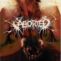 Aborted -The Auricular Chronicles Live DVD