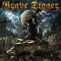 Grave Digger – Exhumation The Early Years